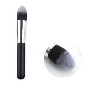 Shimia kabuki kosmetický štětec  -kuželový  / tappered