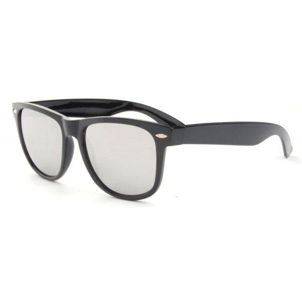 250f97b4d Sluneční brýle wayfarer stříbrné zrcadlovky - aviatorky.cz