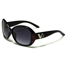 Sluneční brýle VG2918-E leopardní rám