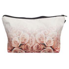 Kosmetická taštička Růžičky
