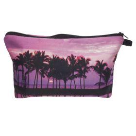 Kosmetická taštička Bali beach
