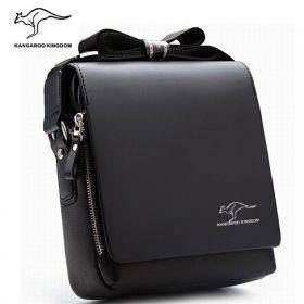 Kangaroo pánská kožená taška