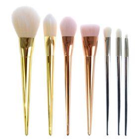 Shimia set 7 ks kosmetických štětců elegant
