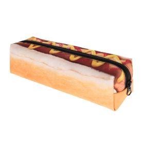 Penál / kosmetická taštička Hot Dog