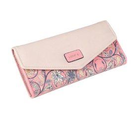 Dámská peněženka Life Růžová