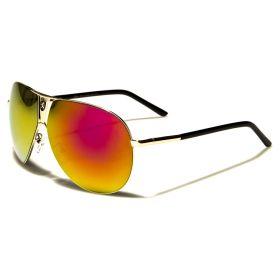 Sluneční brýle Khan KN1086CMB