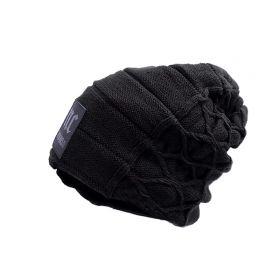 Pánská zimní čepice NC east.05 - černá