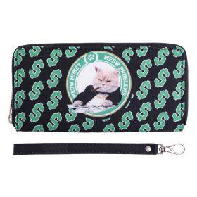 Who cares Dámská peněženka Meow Money