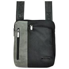 Pierre Cardin pánská taška přes rameno černá