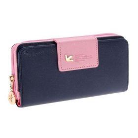Cheer dámská peněženka modrá