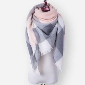 Blanket Dámský šátek Rosa 210 cm
