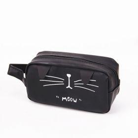 Meow pouzdro penál černé