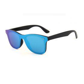 Wayfarer zrcadlové sluneční brýle WF70001B
