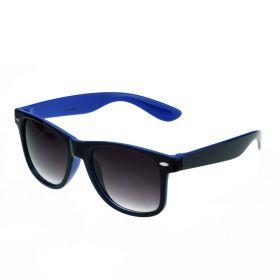 Wayfarer Bicolor sluneční brýle RT1028B modré