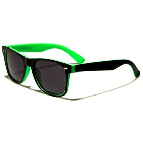 Sluneční brýle wayfarer polyrizační WF04-PZD