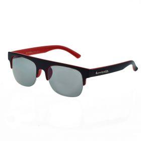 Sluneční brýle Biohazard červené BZ137MC