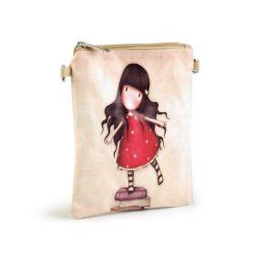 Dívčí kabelka přes rameno Holka na knihách