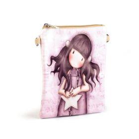 Dívčí kabelka přes rameno Holka s hvězdou