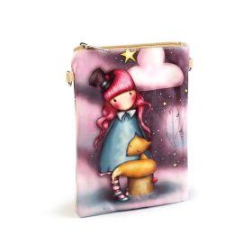 Dívčí kabelka přes rameno Holka čarodějnice