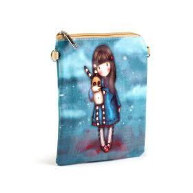 Dívčí kabelka přes rameno Holka animal