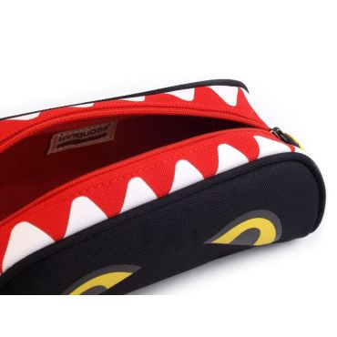 Languo pouzdro Star žralok Tyrkys