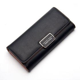 Dámská peněženka FOREVER YOUNG černá