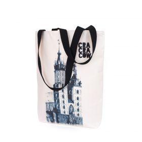 ArtOfPolo bavlněná taška CRACOW