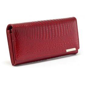 Jennifer Jones dámská kožená peněženka 18cm