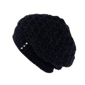 ArtOfPolo dámský baret Černá
