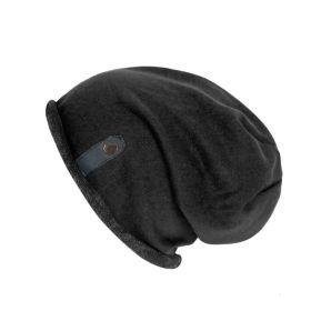 ArtOfPolo Beanie čepice Casual style Černá