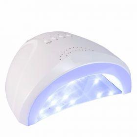 Duální led lampa 48W se senzorem