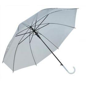 Dámský transparentní deštník 71 cm