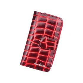 Pierre Cardin dámská kožená peněženka Cocco