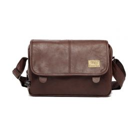 Three Box pánská taška přes rameno PINIT