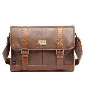 Three Box pánská taška přes rameno SALI