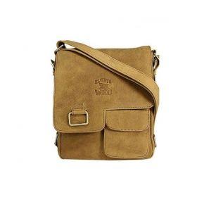 Always Wild pánská kožená taška Ross