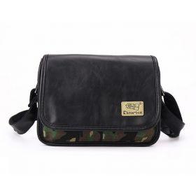 Three Box pánská taška přes rameno ARMY WAY