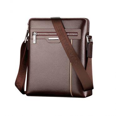 Weixier pánská taška Nathan hnědá