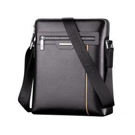 Vormor pánská taška Nathan černá