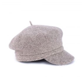 Dámský baret Gepetto Mon Beige