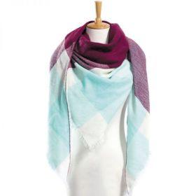 Blanket Dámský šátek Mata 210 cm