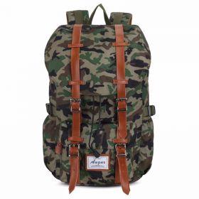 Augur maskáčový batoh Camouflage