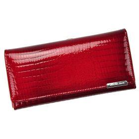 Jennifer Jones KLIP dámská kožená dlouhá peněženka