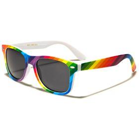 Sluneční brýle wayfarer Rainbow WF01-RNB