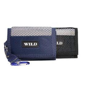 Always Wild pánská plátěná peněženka
