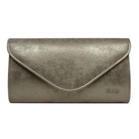 Rovicky elegantní kabelka EXTRA Zlatá