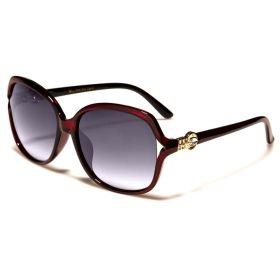 VG dámské sluneční brýle se zirkony RS1931B