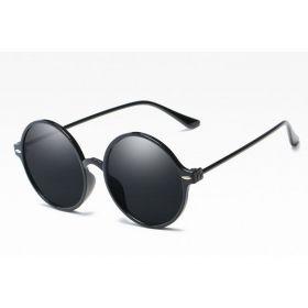 Dámské sluneční brýle Lenonky Černé