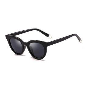 Dámské sluneční brýle CAT Černé