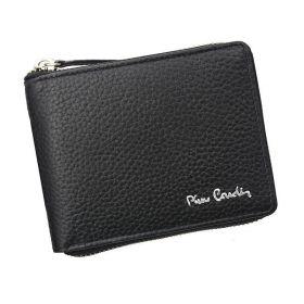 Pierre Cardin pánská kožená peněženka Montana